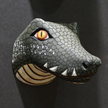 035 – Crocodile (M)