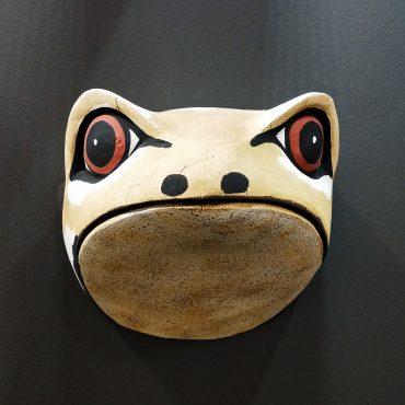 037 – Frog (L)