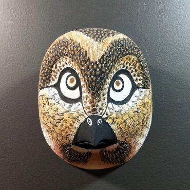 027 – Owl (M)