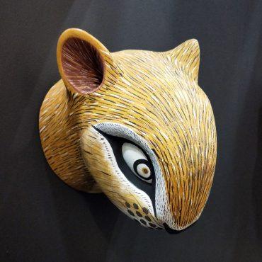 026 – Weasel (L)