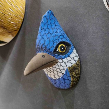 055 – Bird (S)